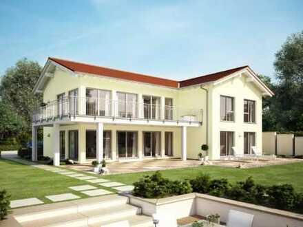 Ein Zweifamilienhaus der besonderen Extraklasse - WIESLOCH