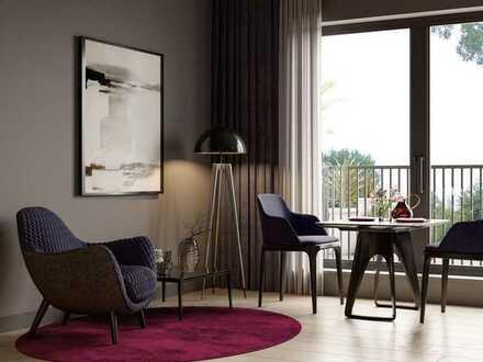 EICHLER IMMOBILIEN: Modernes Apartment für Kapitalanleger, über 3% Rendite