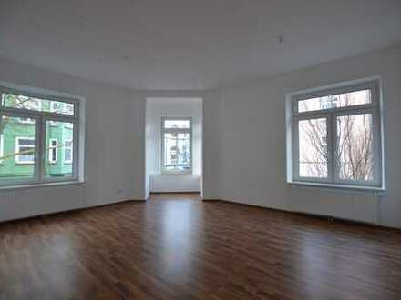 Neuwertige 3 Zimmerwohnung mit Balkon und Einbauküche in Wilhelmshaven