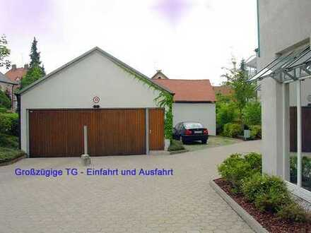 Tiefgaragenstellplatz in Landsberg-Südwest von Toni te Best Immobilien