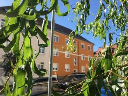 Schöne, gemütliche Dachgeschoss-Maisonette-Wohnung inklusive PKW-Stellplatz in Bautzen zu verkau...