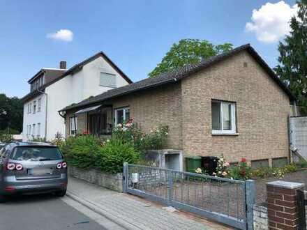 Solides freistehendes EFH mit sechs Zimmern in Offenbach (Kreis), Dietzenbach mit Ausbaureserve