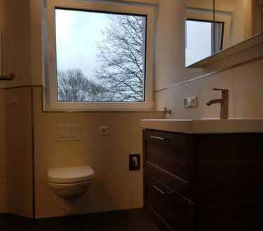 Erstbezug nach Sanierung: attraktive 3-Zimmer-Wohnung mit EBK und Balkon in Biberach