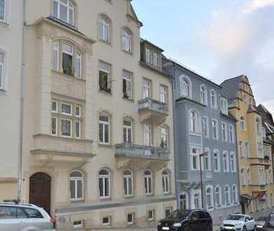 Gemütliche 2 Zimmer Dachgeschoss - Wohnung in guter Stadtlage!