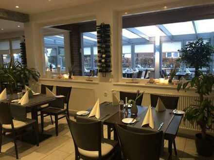 Sehr gut etabliertes Restaurant in Strandnähe sucht Nachfolger. Komplett Renoviert und eingerichtet!