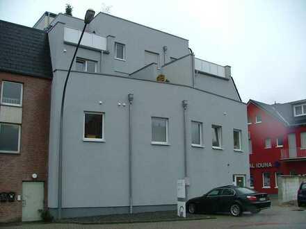 Tolle 3 Zimmer Wohnung im Zentrum Ibbenbürens