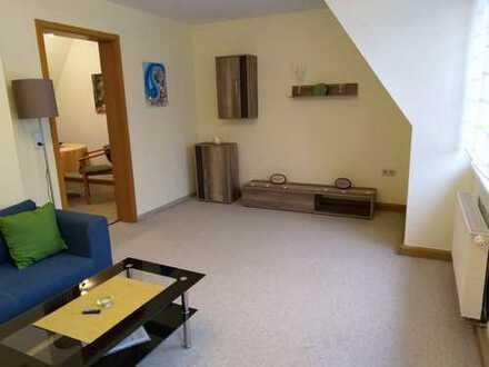 3,5-Zimmer-Wohnung mit Einbauküche in Suhl