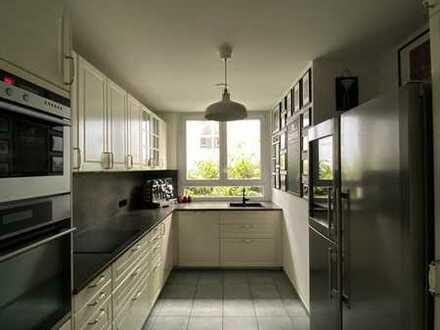Hochwertige 5-Zimmer EG-Wohnung mit Garten in Rheinfelden