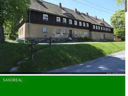 sanierungsbedürftige Wohnanlage mit 72 Wohnungen in einer der schönsten Gegenden Deutschlands
