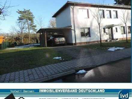 1-Familien-Doppelhaushälfte in Hanau-Argonnerpark