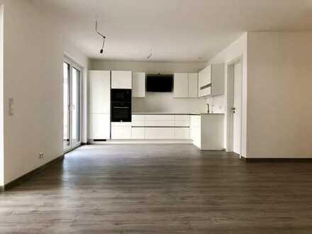 Exklusive 2 Zimmer Wohnung -ERSTBEZUG-