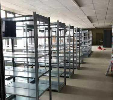 attraktive Archivflächen im Frankfurter Westen