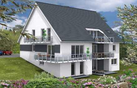 2 Zimmer ETW-Wohnung in attraktiver und absolut ruhiger Wohnlange in Forchheim auf der Reuther Hut