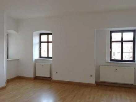 Schöne 3-Raumwohnung im Zentrum von Lützen