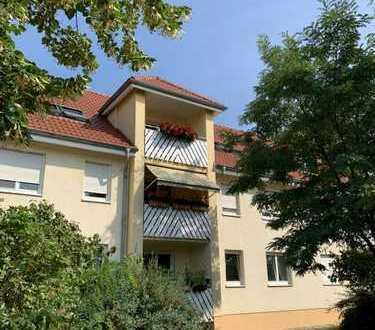 EIGENTUMSWOHNUNG mit Balkon in bester Wohnlage zu verkaufen