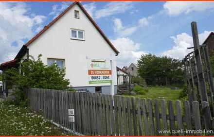 VERKAUFT - Für unsere Kunden suchen wir weitere Wohnhäuser in der Rhön, Anbieter kostenfrei!