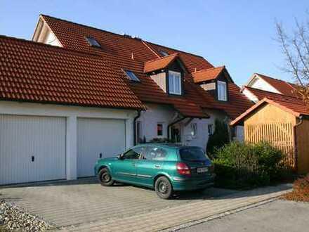 Große Doppelhaushälfte mit Südausrichtung in Rohrbach OT
