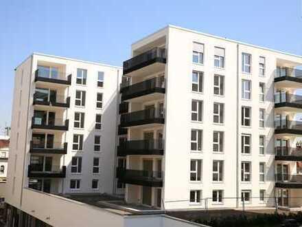 Neubau! Barrierefreie 4-Zimmer-Wohnung