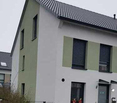 Schönes Reiheneckhaus mit fünf Zimmern in Essen, Altenessen-Süd