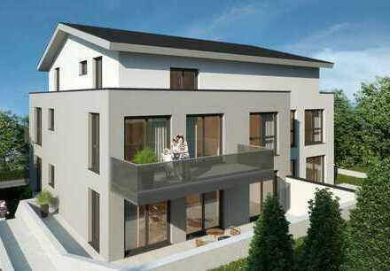 Sehr hochwertige Penthouse ETW in Toplage von Frankfurt Nieder-Eschbach