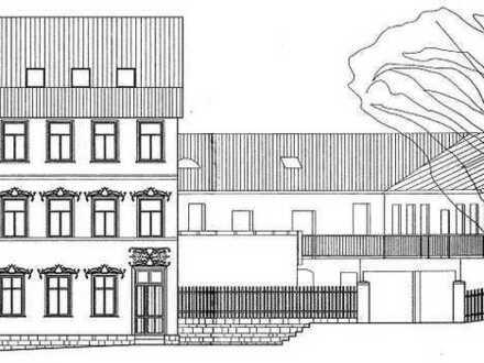 Wohn- und Geschäftshaus auch als Anlageobjekt an der Altstadt Weimar`s