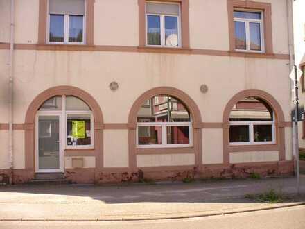 Praxis oder Büroräume in Rodalben zentrale Lage!