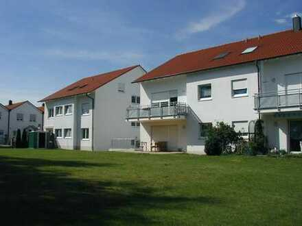 2 Zimmer Wohnung - DG - in 89415 Lauingen