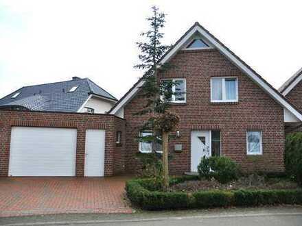 ***VERKAUFT*** Schöne Doppelhaushälfte mit vier Zimmern in Grafschaft Bentheim (Kreis), Nordhorn
