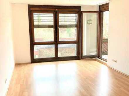 Seltene Gelegenheit! Freundliches 2-Zimmer-Apartment in gepflegter Seniorenwohnanlage.