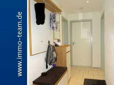 ++Modernisierte 3-Zimmer-Wohnung mit Stellplatz++
