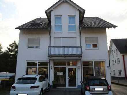 Mehrfamilienhaus (3 Einheiten mit insg. 282qm) mit zusätzlichem Baugrundstück zu verkaufen
