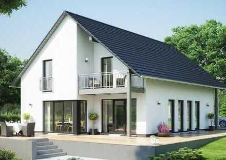 Tolles Einfamilienhaus und Bauplatz am Waldrand von Aichwald!