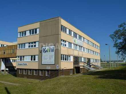 Büroflächen in Gera-Bieblach