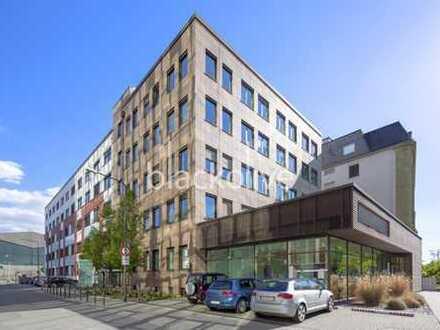 Citynahe || 340 m² || EUR 14,00