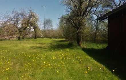 Großes innerörtliches Grundstück in 78609 Tuningen