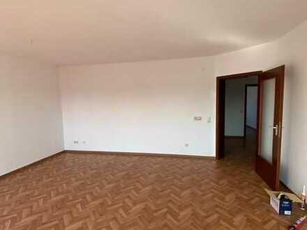 Vollständig renovierte 3-Raum-Wohnung mit Balkon in Eisenberg