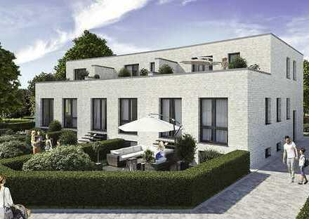 Wohn/Nutzfläche 108,58m² - Große Maisonette Wohnung