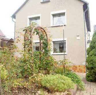 Haus in Cossengrün bei Steinsdorf