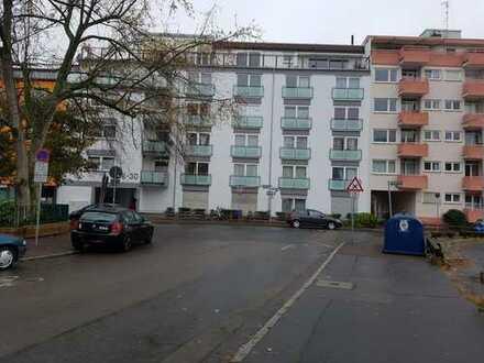 1-ZW in Frankfurt-Niederrad