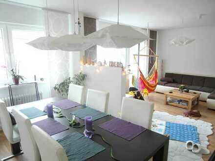 ***ANFRAGENSTOPP!! Hochwertige Wohnung in gehobener Wohnlage der Mainzer-Oberstadt!***