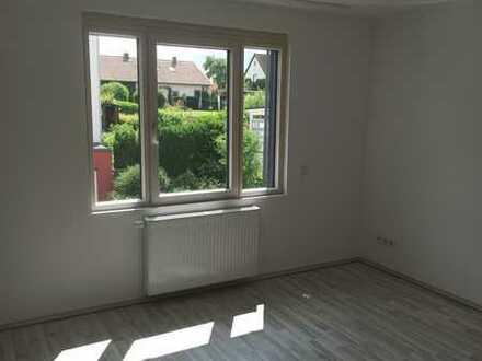 Neuwertige Wohnung mit zwei Zimmern und EBK in Ansbach