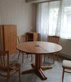 Kleines Einfamilienhaus mit Büro zwei Zimmer Küche & Bad, in Kochendorf, Bad Friedrichshall