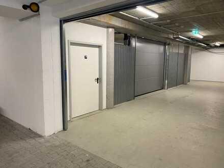 Neubau Lagerfläche ebenerdig befahrbar im EG, Pforzheim-Mitte