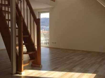 Wunderschöne 1 Zimmer GALERIE - Wohnung in Albstadt - Ebingen zu vermieten