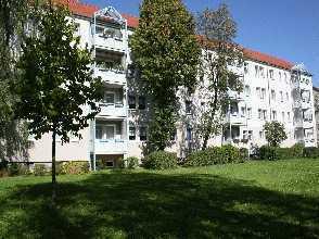 tolle 2-Raum-Wohnung in Marienthal