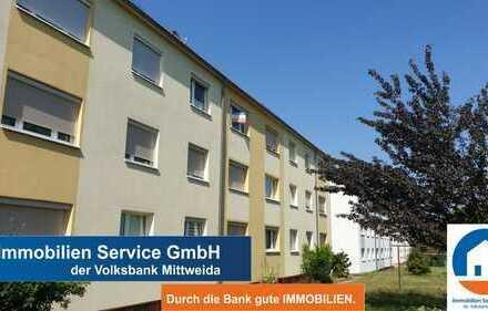 Sonnige 3-Raum-Wohnung in Lichtenwalde *360°-Rundgang verfügbar!*