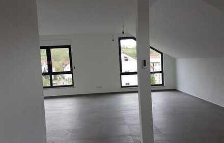 Neuwertige 3-Zimmer-Wohnung mit Balkon in Geislingen