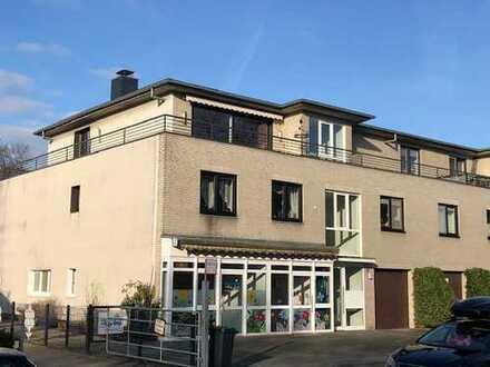 Tolles Penthouse - Appartement mit Terrasse in erstklassiger Wohnlage -Nähe Uni-