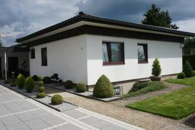 Schöner Bungalow in 89407 Dillingen
