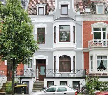Sonniges Apartment mit Balkon in begehrter Lage
